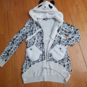 Jackets & Blazers - CUTE Asian Size S Fluffy Comfy Light Jacket